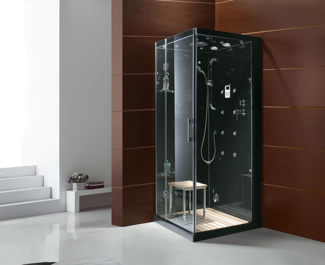 Save Big On Steam Planet M 6023 Steam Shower 35x35x86