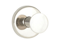 Seachrome 'Coronado 700 Series' Single Robe Hook Satin Stainless - 700-40