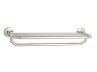 "Seachrome 'Coronado 702 Series' 24"" Towel Shelf & Bar 
