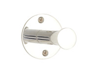 Seachrome 'Coronado 708 Series' Single Robe Hook - 708-40