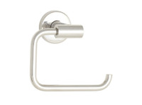 Rectangular Toilet Paper Holder by Seachrome | Satin Stainless | 'Coronado 711 Series' | 711-35