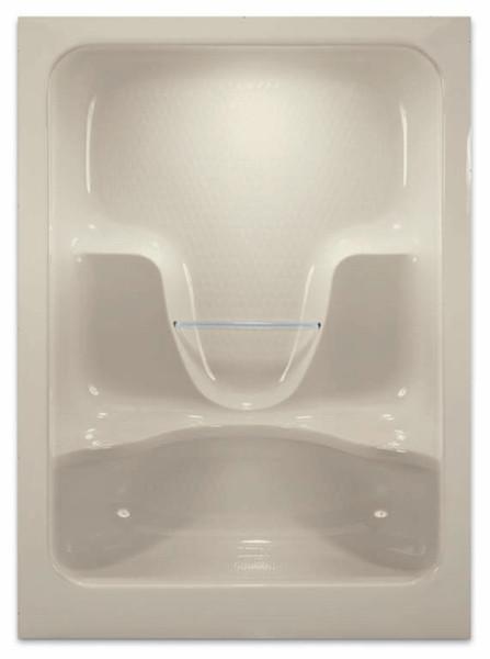 Aquarius 60 X 36 Acrylic Residential Enclosed Shower 2