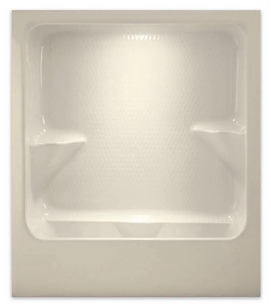 Aquarius 72 X 36 Acrylic Residential Whirlpool Tub Shower Combination Enclose