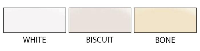 Aquarius G6030TOCS | 59.75W x 31.375D x 18.625H | Soaker Tub with Rectangular shaped bowl