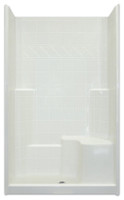 "Aquarius 48"" x 37"" 