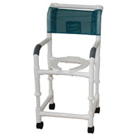 Adjustable Shower Chair