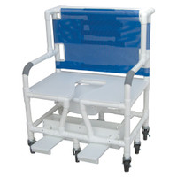 Bariatric Shower Chair 2