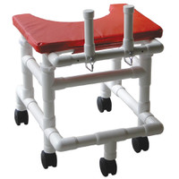 Pediatric Platform Walker