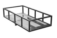 "PVI TrekAwayᆴ HITCH MOUNT CARRIER W/ NO RAMP, 48"" X 30"" DECK - MT4000"