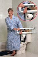 HealthCraft | Toilet Roll Holder PT-TRH