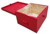 "Dual Handle Explosive Storage Day Box 16.5"" X 14.5"" X 9.75"" Id"
