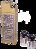 Duke LWDD Combination Electric and Shock Tube Initiator