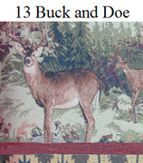 13 Buck and Doe