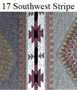 17 Southwest Stripe