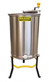 2 Frame Maxant Stainless Steel Extractor