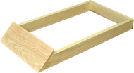 Hive Stand- 8 Frame