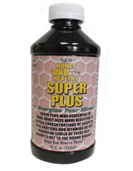 Super Plus, 16 oz Bottle