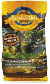 Ultra Bee Dry 50lb Bag