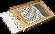 10 Frame IPM Bottom Board w/ Corrugated Sheet