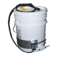5 Gal. Pail Heater, 120 degrees