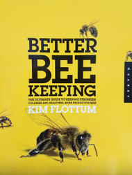 Better Beekeeping- Book