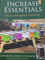 Increase Essentials- Book