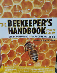 The Beekeeper's Handbook by Diana Sammataro & Al Avitable