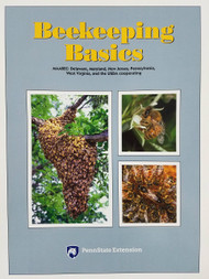 Beekeeping Basics Book by Penn State