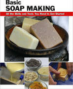 Basic Soap Making Book