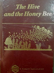 The Hive and The Honey Bee Book