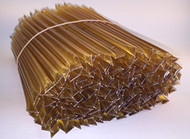 Pure Honey Straws, 100 pack