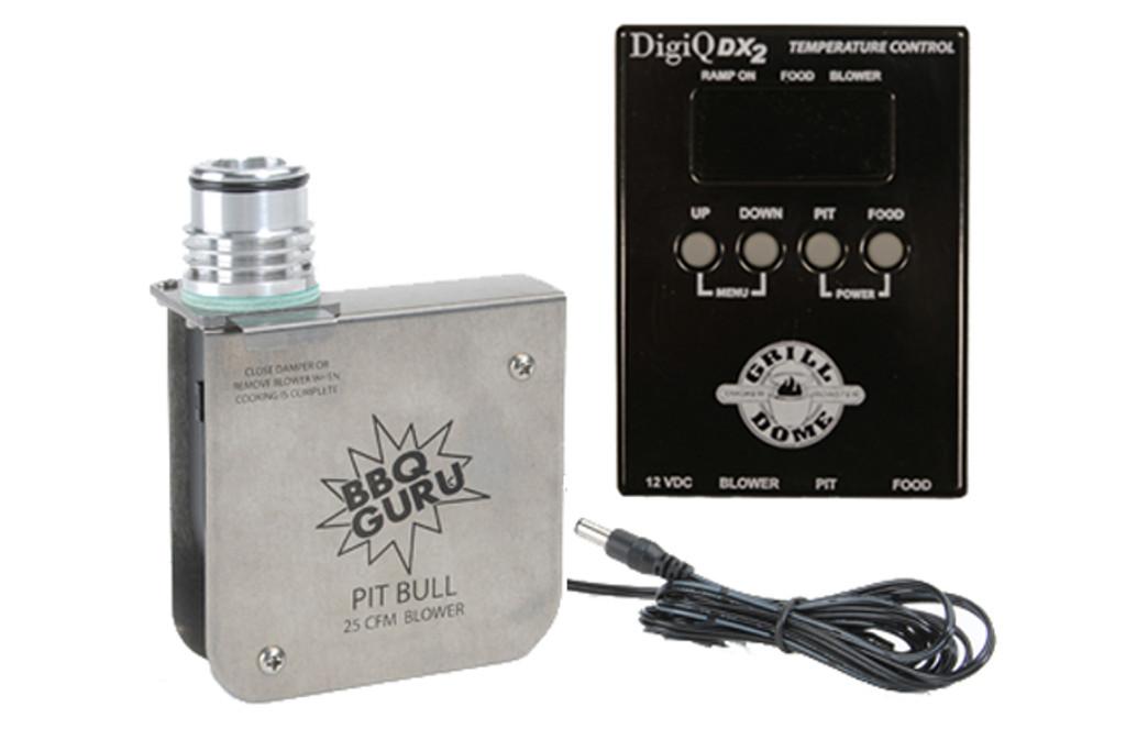 DigiQ Dx2
