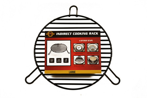 Indirect Cooking Rack - Large