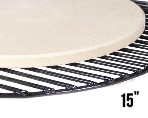 """Ceramic Stone 15"""""""