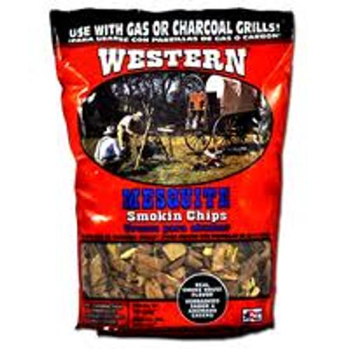 Mesquite Chips