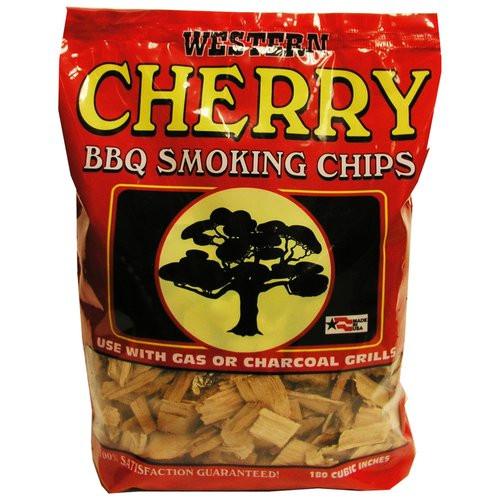 Cherry Chips