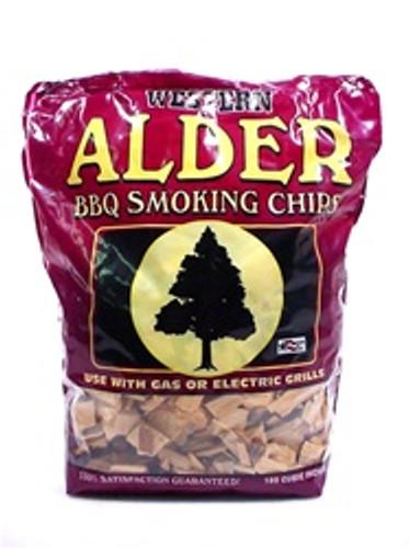 Alder Chips