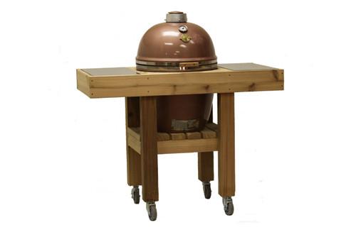 Cedar T-Table - Large