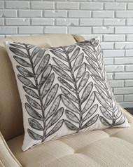 Masood Natural/Taupe Pillow