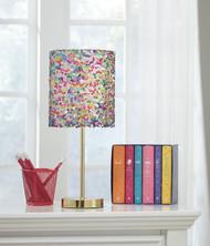 Maddy Multi Metal Table Lamp (1/CN)