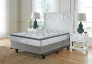Augusta White Full Mattress
