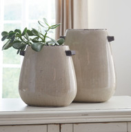 Diah Tan Vase Set (2/CN)