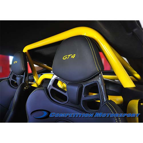 CMS PERFORMANCE ROLL BAR (PORSCHE 981)