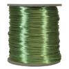 Satin Cord (Rat Tail), Apple Green, 3mm, 12 yard length, (12 yards cut)