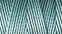 C-LON B-E-A-D C-O-R-D, #18 braided nylon multi-filament cord, 86 yards per bobbin, .7mm, celadon, (1 large bobbin)