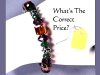 JEWELRY CLINIC Pricing Formula