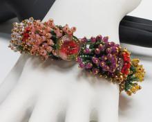 Fragrance Garden Bracelet