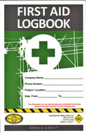 First Aid Logbook