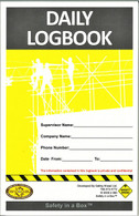 Daily Logbook