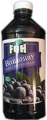 FQH Blueberry Juice Concentrates